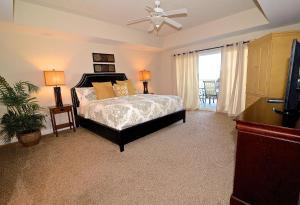 Bay John 103 Condo, Apartmány  Gulf Shores - big - 26