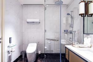Gelade Service Apartment, Appartamenti  Chengdu - big - 41