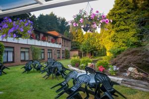 Hotel Restaurant Engelanderhof, Hotels  Beekbergen - big - 46