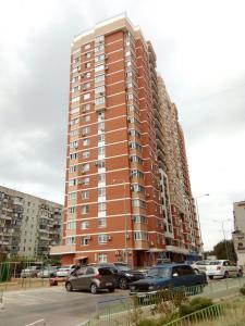 Apartment on M.Gorkgogo 34-2