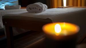 Le Dune Suite Hotel, Hotel  Porto Cesareo - big - 29