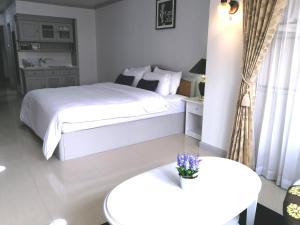 Comfy Studio Nimman, Ferienwohnungen  Chiang Mai - big - 47
