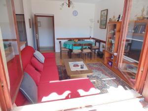 Apartment Turista, Ferienwohnungen  Marina - big - 35
