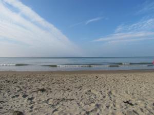 B&B Het Zilte Zand, Panziók  Westende - big - 36
