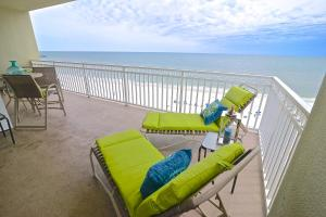 Colonnades 903 Condo, Apartments  Gulf Shores - big - 5