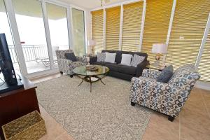 Colonnades 903 Condo, Apartments  Gulf Shores - big - 8