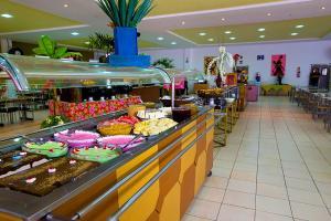 Golden Dolphin Grand Hotel, Hotely  Caldas Novas - big - 16