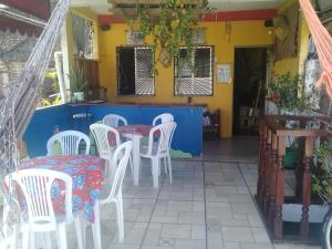 Nega Maluca Guesthouse