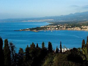 Sporting Baia Hotel(Giardini Naxos)