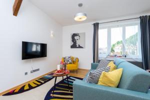 2 bedroom apartment Hellichova