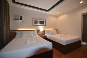 Robinland Vacation Home, Vily  Badian - big - 7