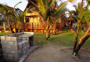 Beach Villa Tofinho, Ferienhäuser  Praia do Tofo - big - 44