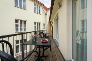 EMPIRENT Old Town II Apartments, Apartments  Prague - big - 33