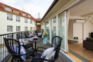 EMPIRENT Old Town II Apartments, Apartments  Prague - big - 29