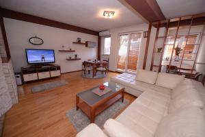 Exclusive Skopje Apartments