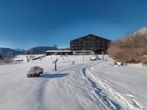 Kaysers Tirolresort – Wohlfühlhotel für Erwachsene, Hotels  Mieming - big - 18