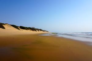 Beach Villa Tofinho, Ferienhäuser  Praia do Tofo - big - 86