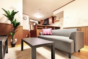 9410 Kyoto inn, Dovolenkové domy  Kjóto - big - 11