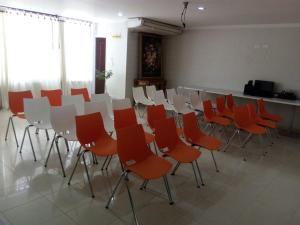 Hotel Maneba, Hotely  Yopal - big - 13