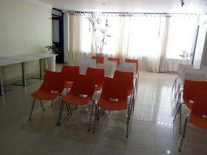 Hotel Maneba, Hotely  Yopal - big - 15