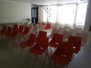 Hotel Maneba, Hotely  Yopal - big - 34