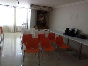 Hotel Maneba, Hotely  Yopal - big - 33