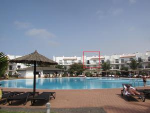 Private Penthouse Apartment Dunas Resort, Appartamenti  Santa Maria - big - 1