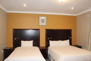 Blue Mountain Inn Lesotho