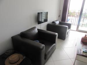 Private Penthouse Apartment Dunas Resort, Appartamenti  Santa Maria - big - 10