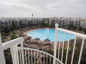Private Penthouse Apartment Dunas Resort, Appartamenti  Santa Maria - big - 7