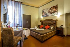 Hotel Delle Tele - AbcAlberghi.com