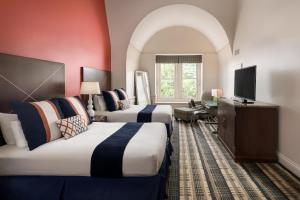 Grand Double Room