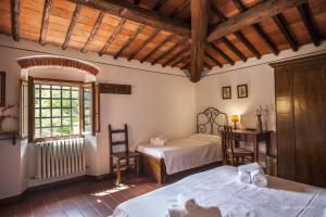 Tenuta Il Burchio, Hotels  Incisa in Valdarno - big - 38