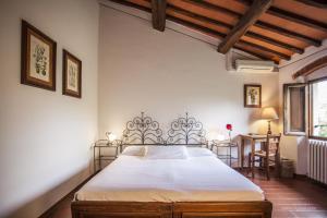 Tenuta Il Burchio, Hotels  Incisa in Valdarno - big - 35