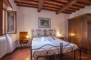 Tenuta Il Burchio, Hotels  Incisa in Valdarno - big - 30