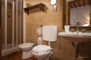 Tenuta Il Burchio, Hotels  Incisa in Valdarno - big - 27