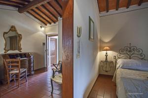 Tenuta Il Burchio, Hotels  Incisa in Valdarno - big - 26