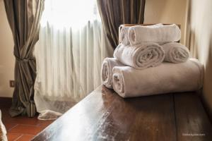 Tenuta Il Burchio, Hotels  Incisa in Valdarno - big - 24