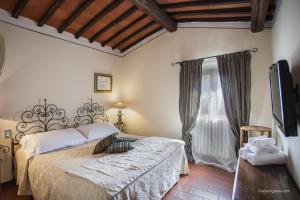 Tenuta Il Burchio, Hotels  Incisa in Valdarno - big - 22