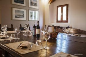 Tenuta Il Burchio, Hotels  Incisa in Valdarno - big - 107