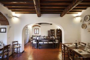 Tenuta Il Burchio, Hotels  Incisa in Valdarno - big - 103