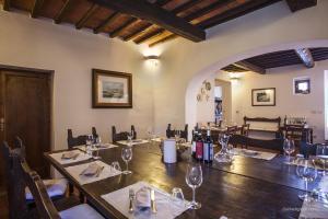 Tenuta Il Burchio, Hotels  Incisa in Valdarno - big - 102