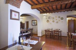 Tenuta Il Burchio, Hotels  Incisa in Valdarno - big - 101