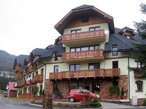 Apartman Apartment 20 Kamzík Donovaly Donovaly Slovačka
