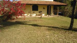 Casa em Unamar Férias e Feriados, Dovolenkové domy  Tamoios - big - 5