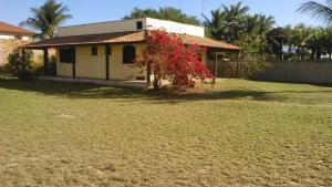 Casa em Unamar Férias e Feriados, Dovolenkové domy  Tamoios - big - 4