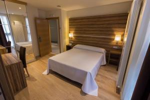 Hotel Novo Cándido