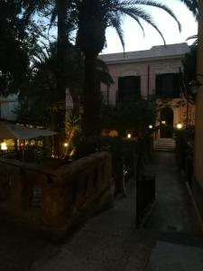 King Arthur's Houses, Bed & Breakfast  Agrigento - big - 22