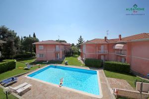 Appartamento Residence Quadrifoglio - AbcAlberghi.com