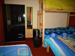 River House Arequipa, Hostelek  Arequipa - big - 18